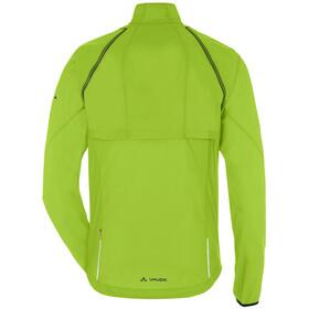 VAUDE Windoo Jacket Men pistachio